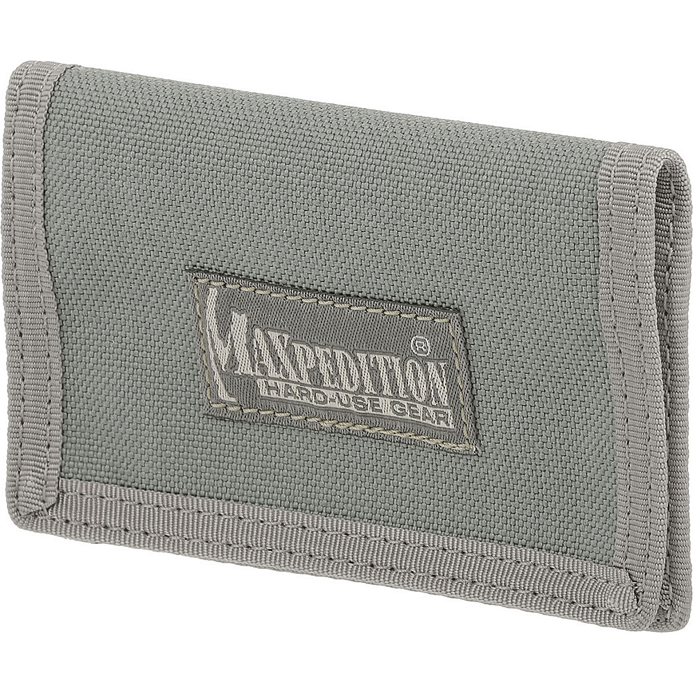 Maxpedition MICRO Wallet Foliage Maxpedition Men s Wallets