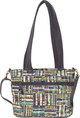 Donna Sharp Jenna Bag Midtown - Donna Sharp Fabric Handbags