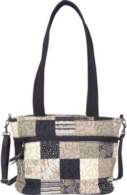 Jenna Bag Monaco - Donna Sharp Fabric Handbags