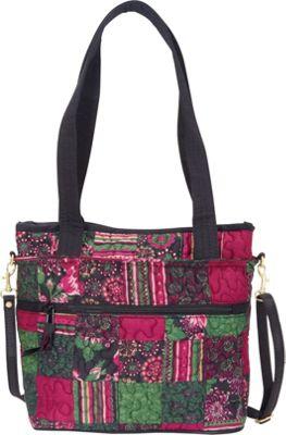 Jenna Bag Canterbury - Donna Sharp Fabric Handbags