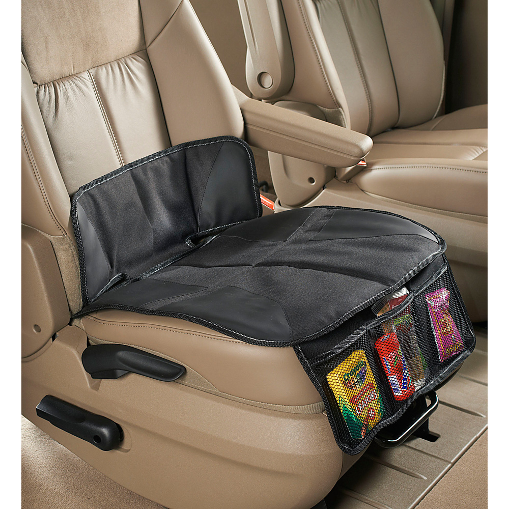 High Road Seat Protector Mat Black High Road Trunk and Transport Organization