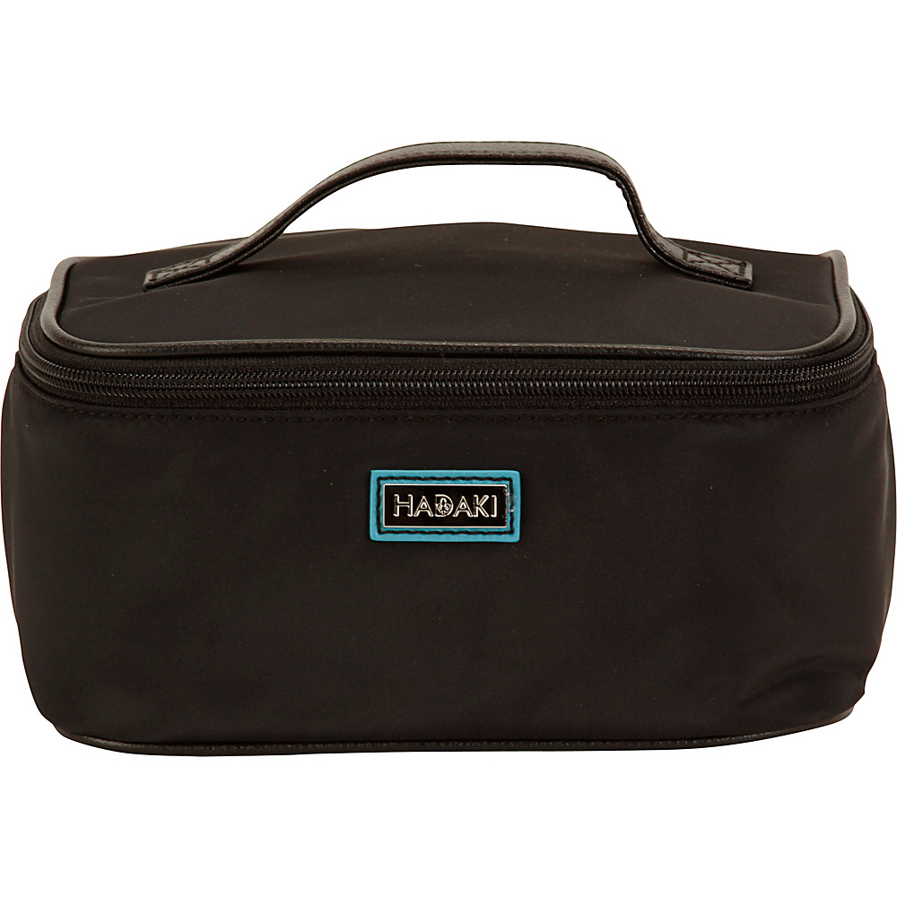 Hadaki Train Case Black - Hadaki Travel Organizers - Travel Accessories, Travel Organizers