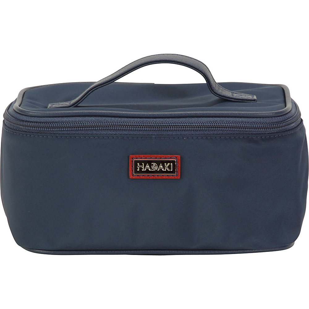 Hadaki Train Case Indian Teal - Hadaki Travel Organizers - Travel Accessories, Travel Organizers