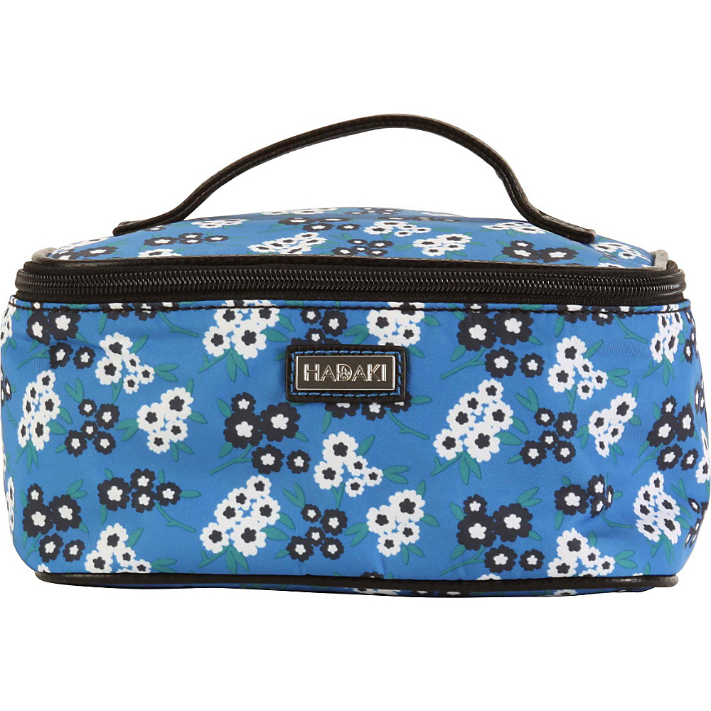Hadaki Train Case Fantasia Floral - Hadaki Travel Organizers - Travel Accessories, Travel Organizers