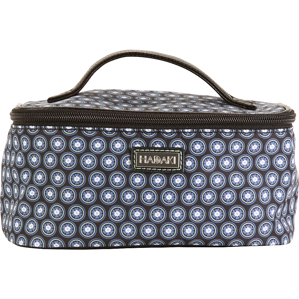 Hadaki Train Case Fantasia Geo - Hadaki Travel Organizers - Travel Accessories, Travel Organizers