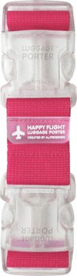 ALIFE DESIGN Alife Design Luggage Porter Pink - ALIFE DESIGN Luggage Accessories