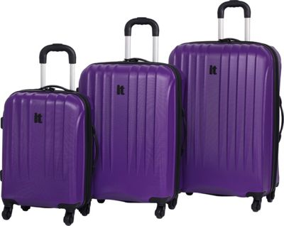 Purple Luggage and Suitcases Sale - eBags.com