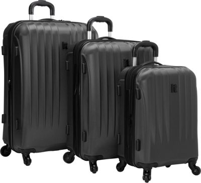 it luggage Air 360 3PC Luggage Set - Exclusive Moonless Night - it luggage Luggage Sets