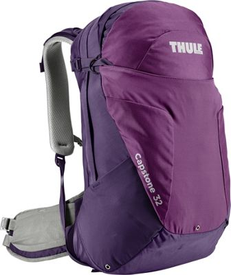 Thule Capstone 32L Women's Hiking Pack Crown Jewel/Potion - Thule Backpacking Packs