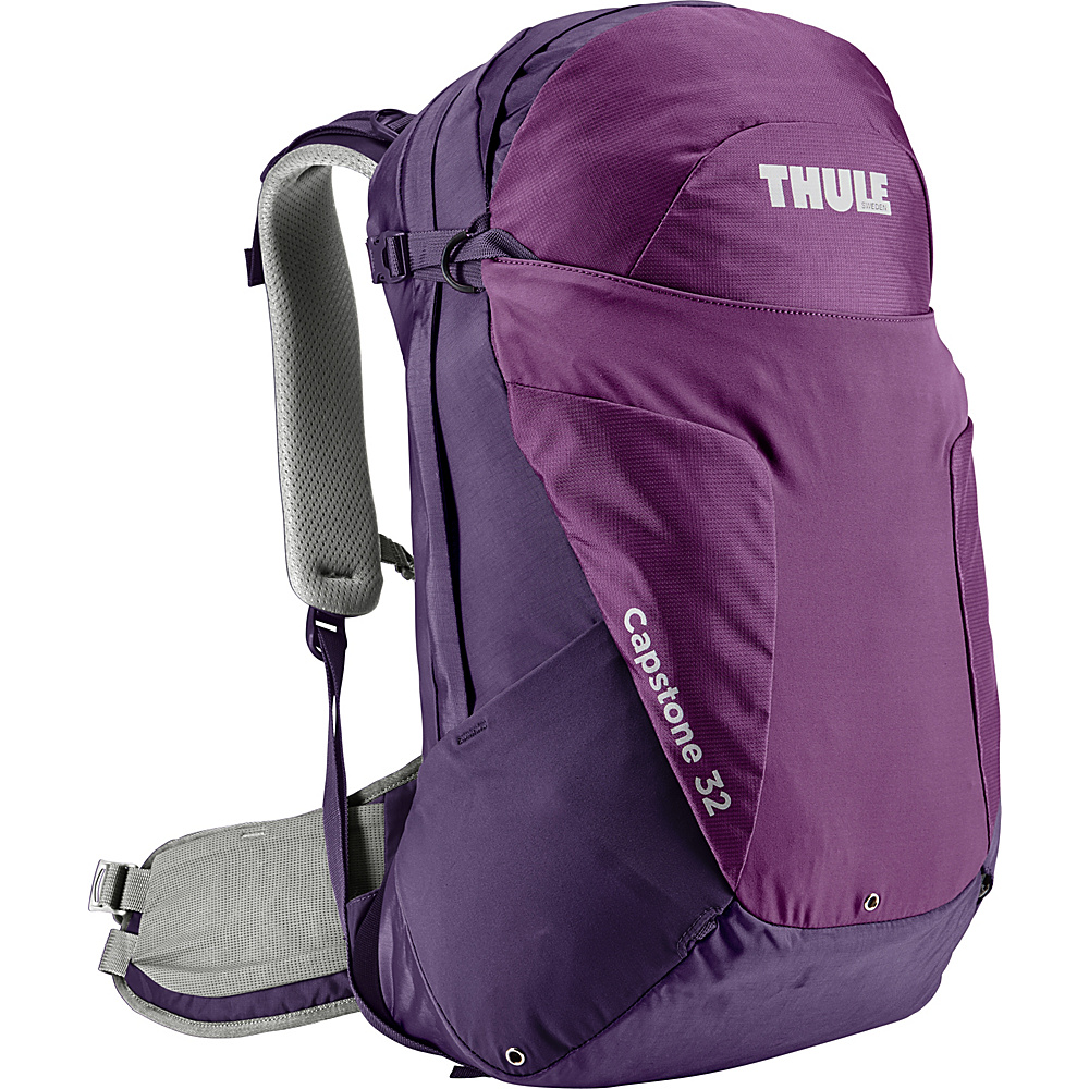 Thule Capstone 32L Women s Hiking Pack Crown Jewel Potion Thule Backpacking Packs