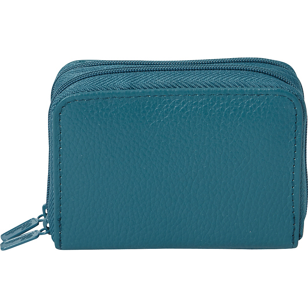 Buxton Pik-Me-Up Wizard Wallet - Exclusive Colors Dragonfly - Buxton Womens Wallets - Women's SLG, Women's Wallets