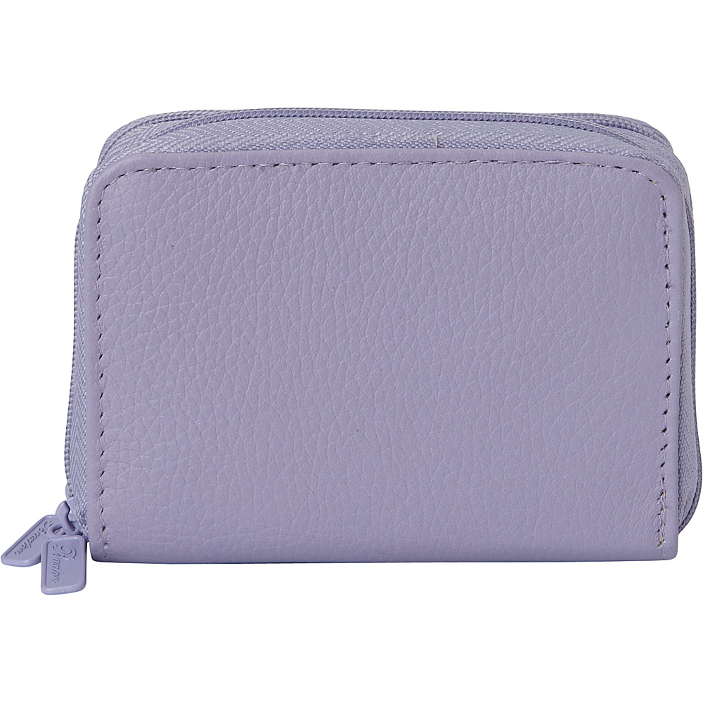 Buxton Pik-Me-Up Wizard Wallet - Exclusive Colors Wisteria - Buxton Womens Wallets - Women's SLG, Women's Wallets