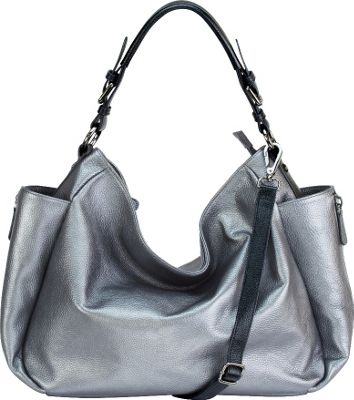 MOFE MOFE Rhapsodic Hobo Pewter/Black