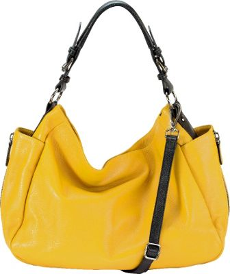 MOFE MOFE Rhapsodic Hobo Yellow/Black