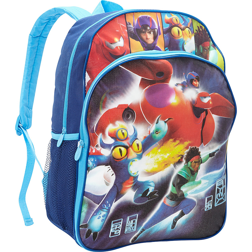 Disney Big Hero 6 Backpack
