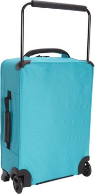 IT Luggage Worlds Lightest Los Angeles 2 Wheel 21.9 Small Rolling ...