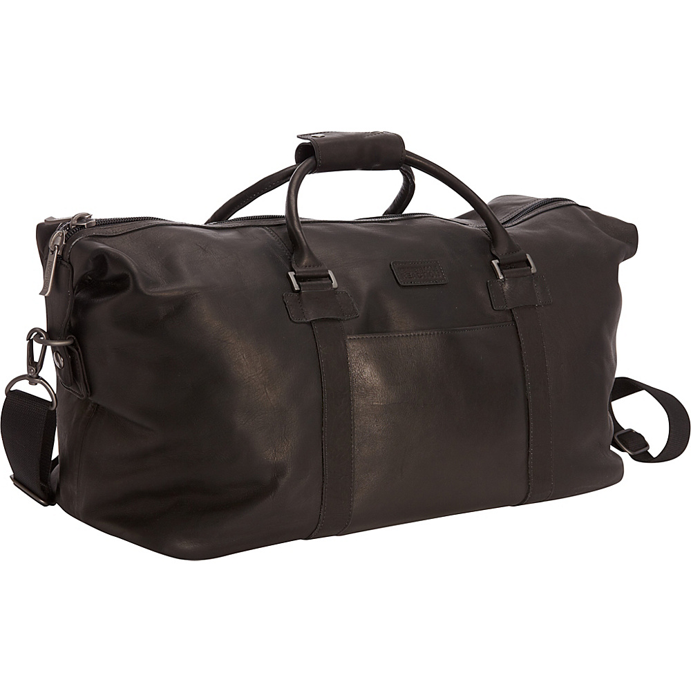 Kenneth Cole Reaction I Beg To Duff er 20 Duffel Black Kenneth Cole Reaction Travel Duffels