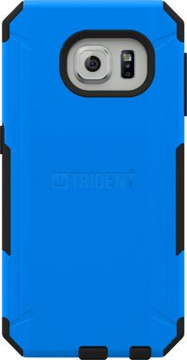 Trident Case Aegis Phone Case for Samsung Galaxy S6 Edge Blue - Trident Case Electronic Cases