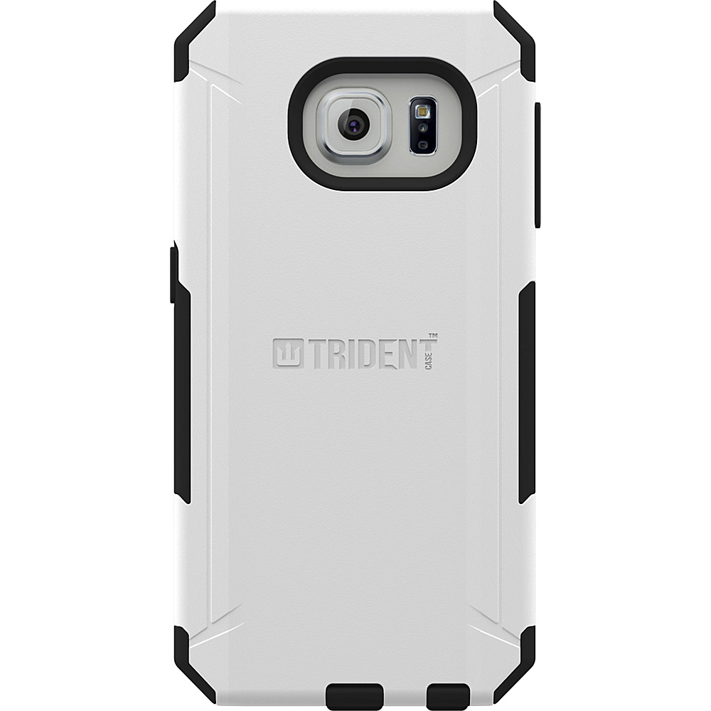 Trident Case Aegis Phone Case for Samsung Galaxy S6 Edge White Trident Case Electronic Cases