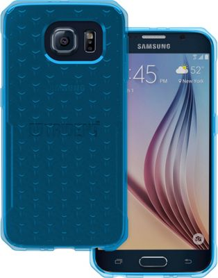Trident Case Krios Phone Case for Samsung Galaxy S6 Blue Gel - Trident Case Electronic Cases