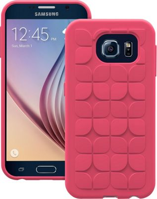 Trident Case Krios Phone Case for Samsung Galaxy S6 Red Petal - Trident Case Electronic Cases