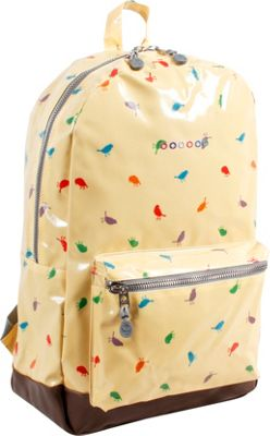 J World New York Lena Laptop Backpack Tweet - J World New York School & Day Hiking Backpacks