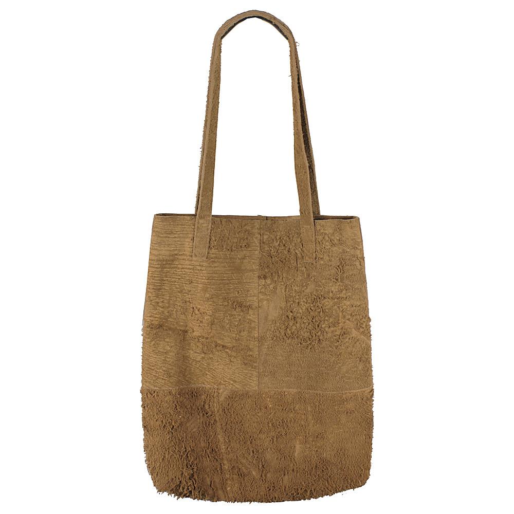 Latico Leathers King Tote Olive - Latico Leathers Leather Handbags - Handbags, Leather Handbags