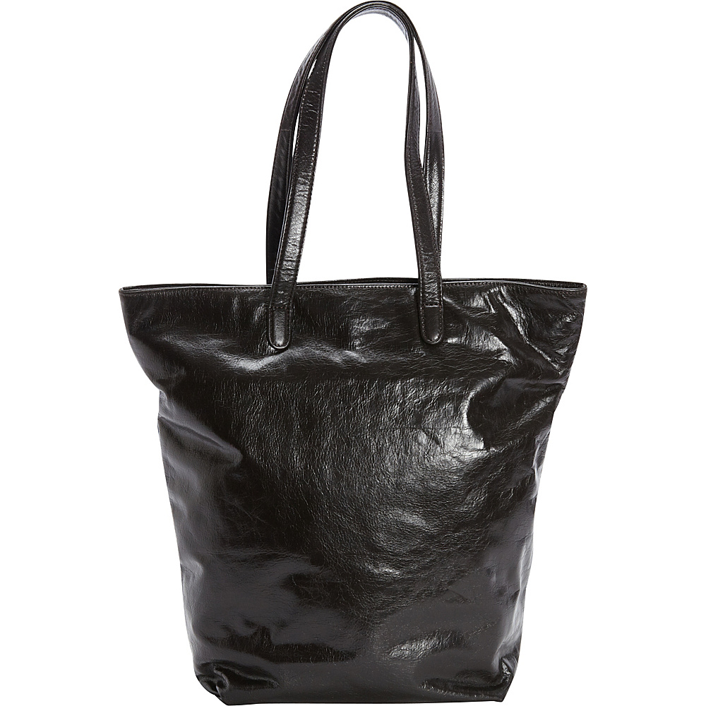 Latico Leathers Lennox Tote Espresso - Latico Leathers Leather Handbags - Handbags, Leather Handbags