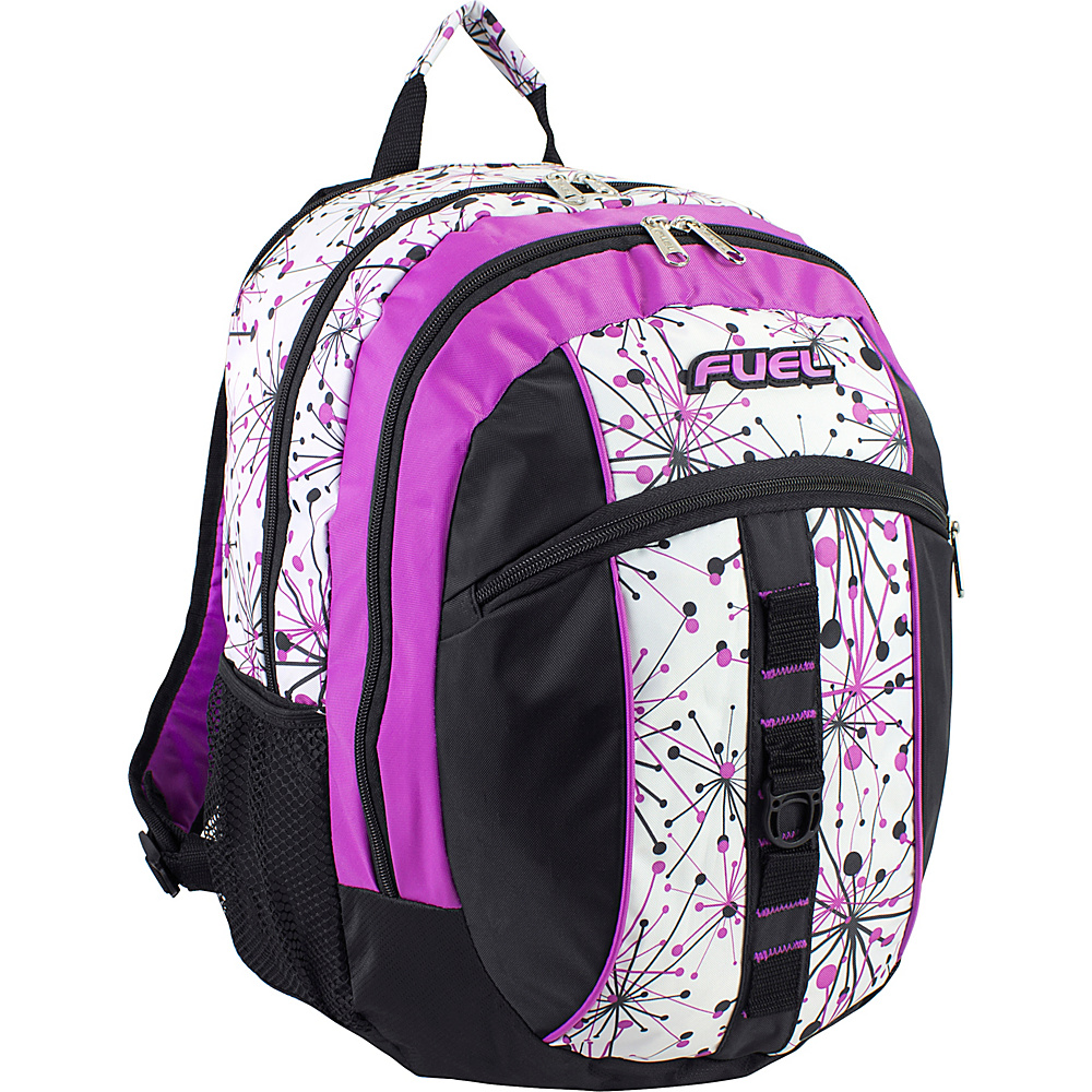 Fuel Active Backpack Star Print Fuel Everyday Backpacks