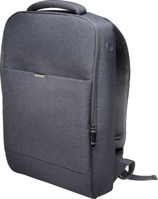 Kensington Professional Laptop Backpack 15.6 inch Cool Grey - Kensington Business & Laptop Backpacks