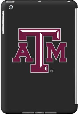 Centon Electronics iPad Mini Classic Shell Case Texas A&M - Centon Electronics Electronic Cases