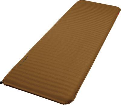 Vaude Deluxe Insulation Pad Brown - Vaude Outdoor Accessories