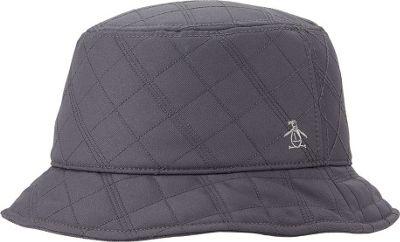 Original Penguin Dale Bucket Hat Eiffel Tower - Small/Medium - Original Penguin Hats/Gloves/Scarves
