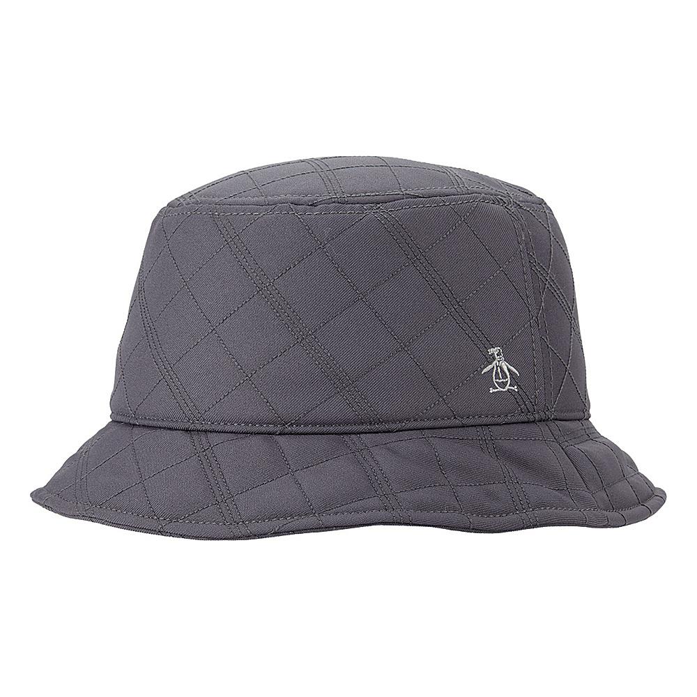 Original Penguin Dale Bucket Hat L/XL - Eiffel Tower - Original Penguin Hats/Gloves/Scarves