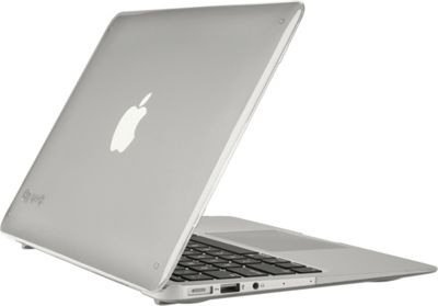 Speck 11 inch MacBook Air Seethru Case Clear - Speck Electronic Cases