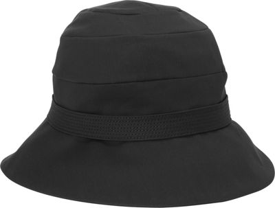 Helen Kaminski Piper Hat One Size - Black - Helen Kaminski Hats/Gloves/Scarves