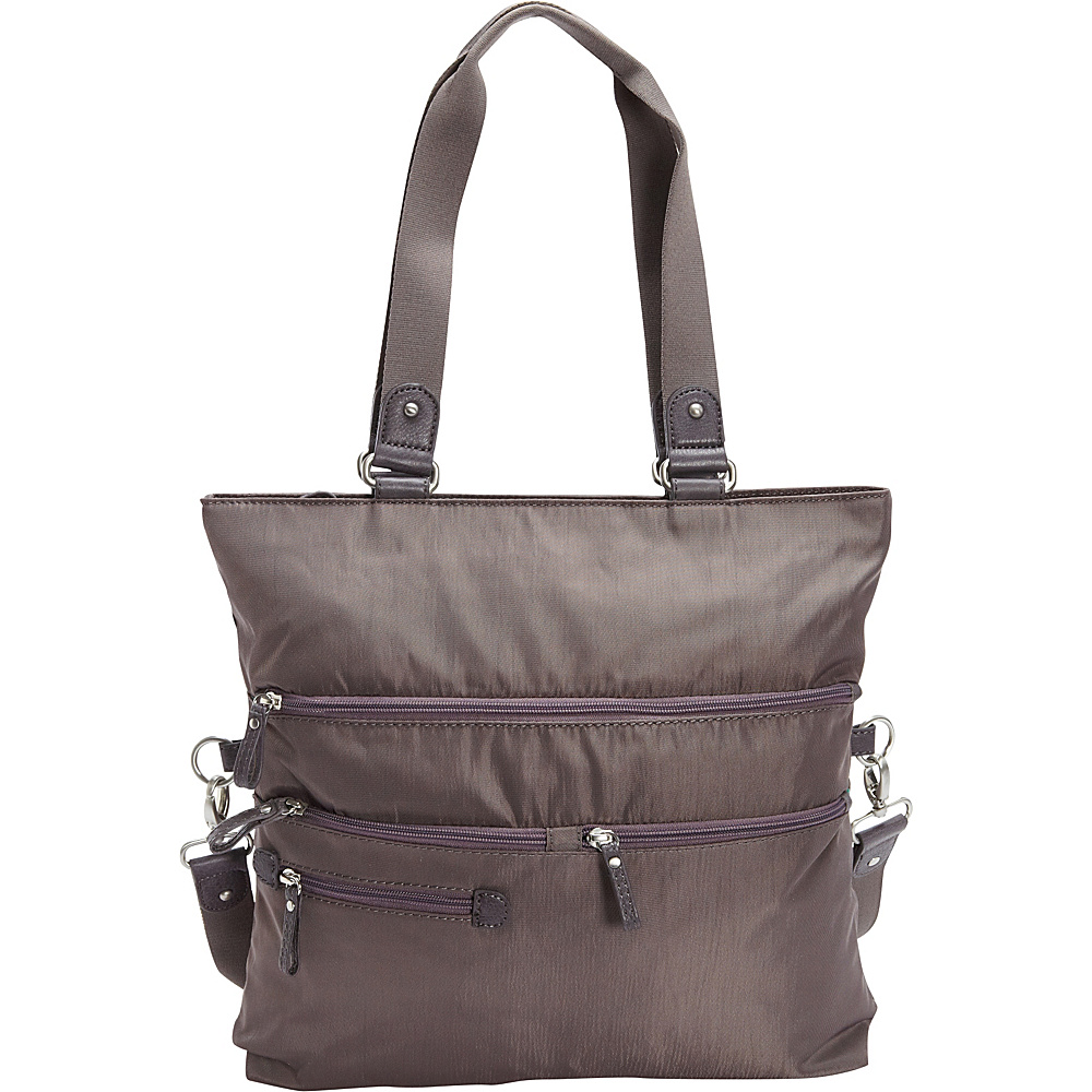 Osgoode Marley Convertible Tote Storm Osgoode Marley Fabric Handbags