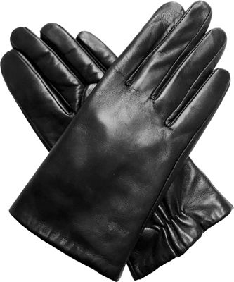 Tanners Avenue Luxe Modern Gloves S - Black - Tanners Avenue Hats/Gloves/Scarves