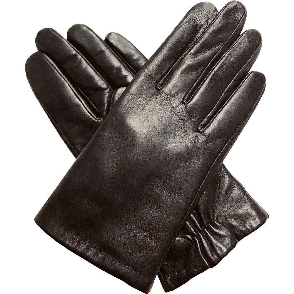 Tanners Avenue Luxe Modern Gloves Espresso Brown Small Tanners Avenue Hats Gloves Scarves