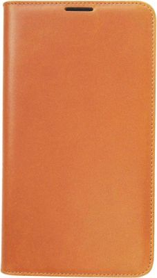 Tanners Avenue Samsung Galaxy Note 3 Leather Case Wallet British Tan - Tanners Avenue Electronic Cases