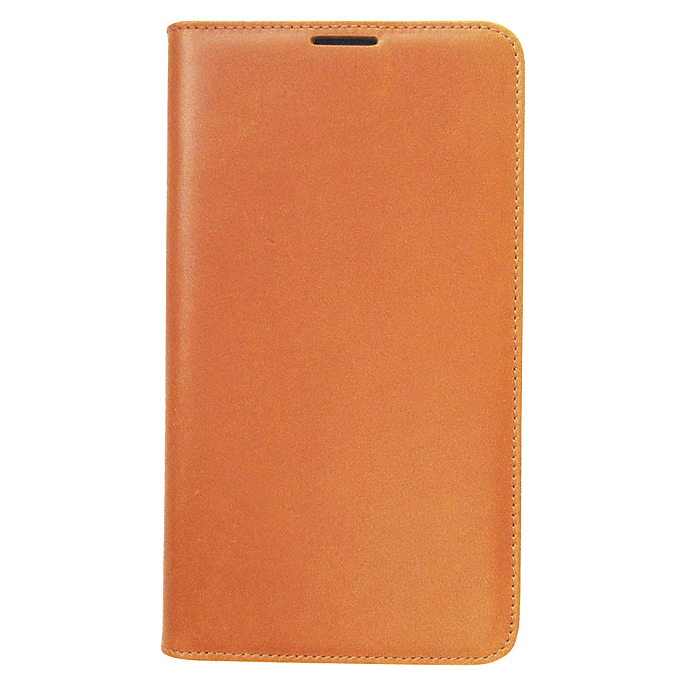 Tanners Avenue Samsung Galaxy Note 3 Leather Case Wallet British Tan Tanners Avenue Electronic Cases