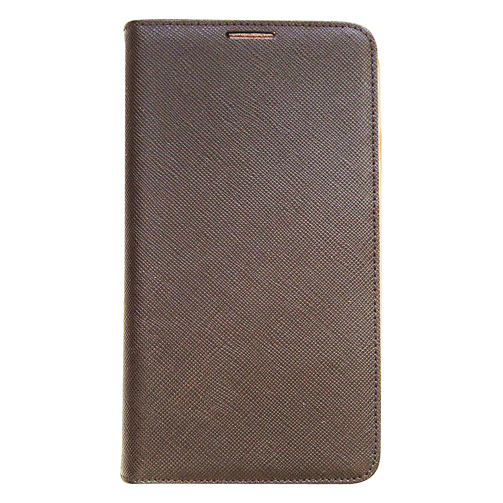 Tanners Avenue Samsung Galaxy Note 3 Leather Case Wallet Tex Brown Tan Interior Tanners Avenue Electronic Cases