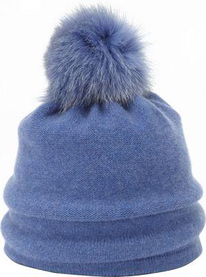Helen Kaminski Loka Beanie Denim - Helen Kaminski Hats