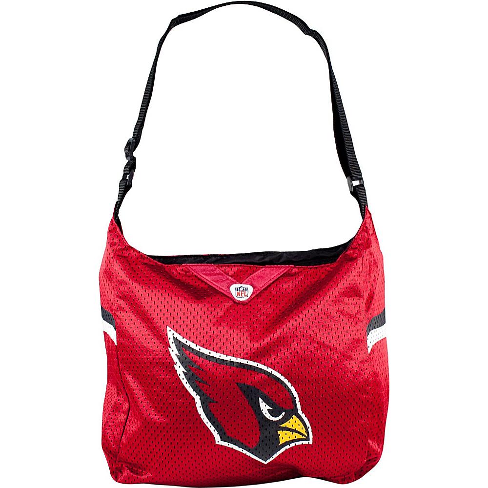 Littlearth Team Jersey Shoulder Bag - NFL Teams Arizona Cardinals - Littlearth Fabric Handbags - Handbags, Fabric Handbags