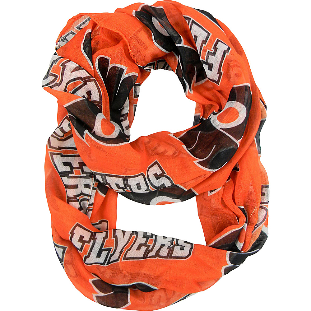 Littlearth Sheer Infinity Scarf Alternate - NHL Teams Philadelphia Flyers - Littlearth Hats/Gloves/Scarves - Fashion Accessories, Hats/Gloves/Scarves