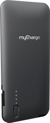 MyCharge Talk & Charge