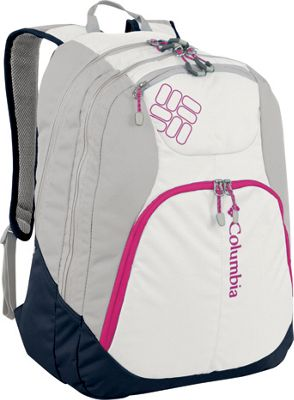 Columbia Sportswear Columbia Sportswear Rogue River Pack Sea Sale - Columbia Sportswear Day Hiking Backpacks