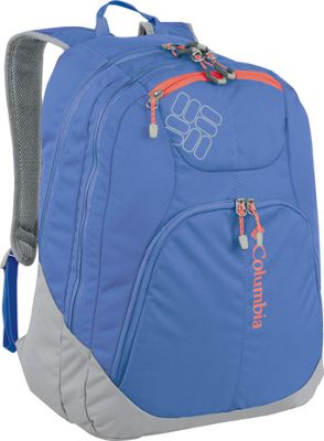 Columbia Sportswear Rogue River Pack Lavender - Columbia Sportswear Day Hiking Backpacks