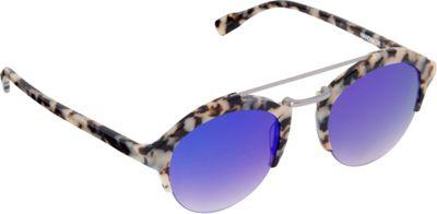 Elie Tahari Sunglasses Vintage Glam Sunglasses Oatmeal - Elie Tahari Sunglasses Sunglasses