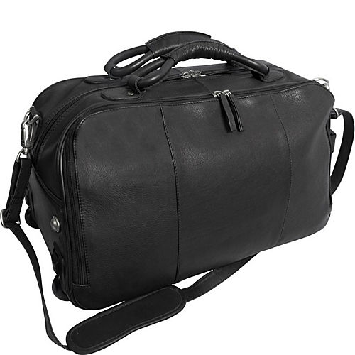 Canyon Outback Leather Wildcat Canyon 20 Inch Rolling